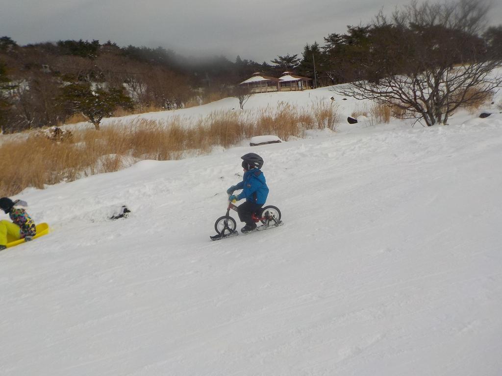 14年ぶりの新設スキー場へ行ってきました 峰山高原リゾート ホワイトピーク7