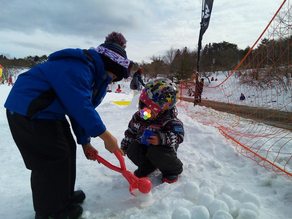 14年ぶりの新設スキー場へ行ってきました 峰山高原リゾート ホワイトピーク9