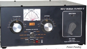 MFJ-989D