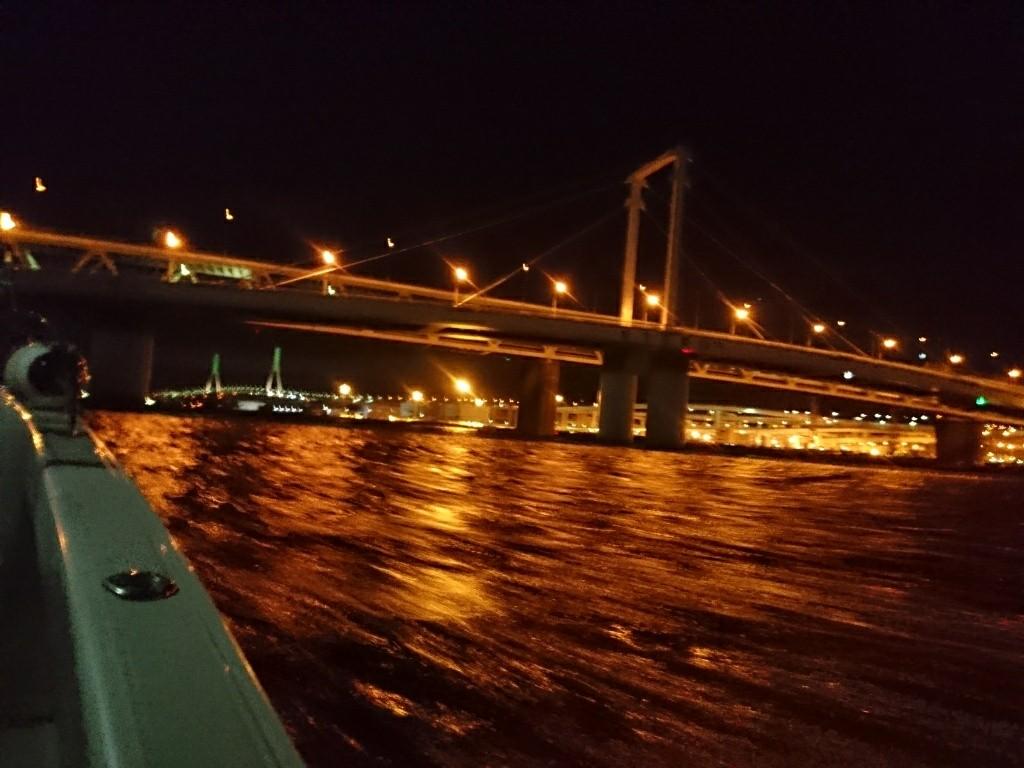 東京湾ボートアジングに挑戦!