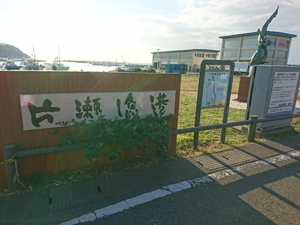 湘南片瀬の島きち丸にてカワハギ釣り(^o^)