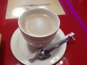 GMcafeカフェオレ