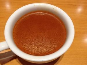 宮トマトスープ