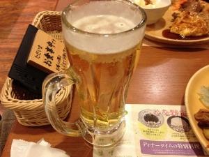 ひな野ビール20180129