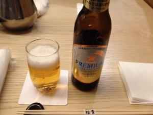 松重ノンアルコールビール