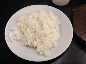 肉のはせ川ライスお代わり20180603