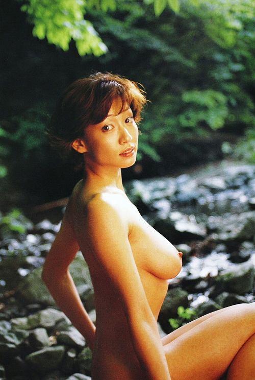細川ふみえ美巨乳おっぱい画像b15