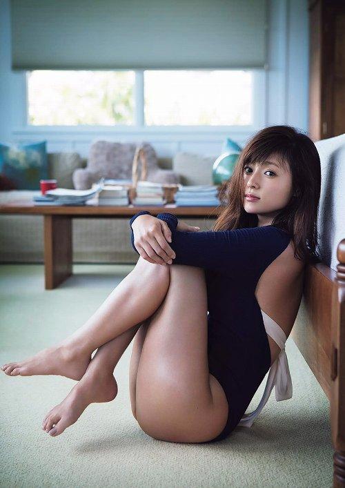 深田恭子水着画像b04