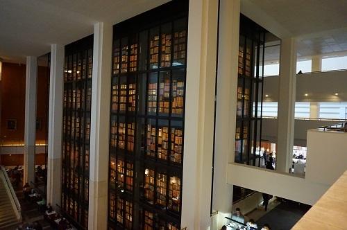 大英図書館 (5)
