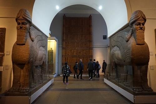 大英博物館 (8)