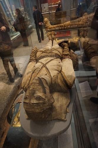 大英博物館 (15)