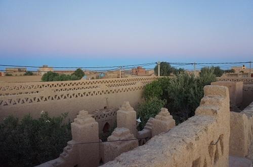 ハシラビード~サハラ砂漠 (2)
