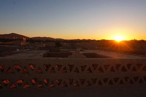 ハシラビード~サハラ砂漠 (5)