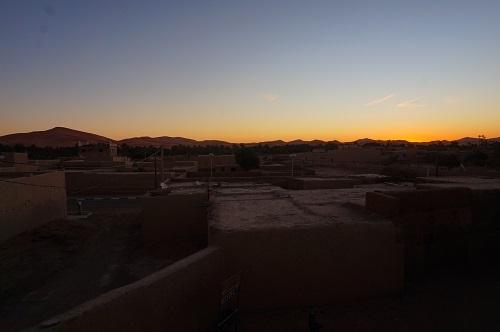ハシラビード~サハラ砂漠 (3)