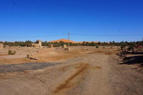 ハシラビード~サハラ砂漠 (12)