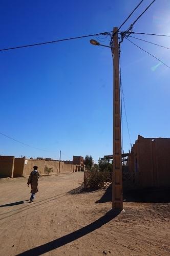 ハシラビード~サハラ砂漠 (21)