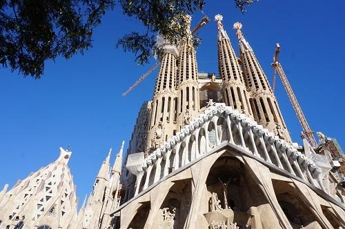 バルセロナ観光 (6)