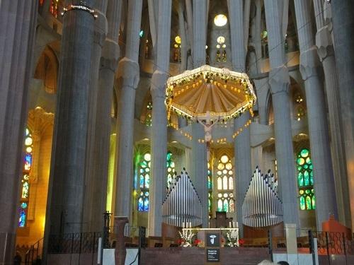 バルセロナ観光 (9)