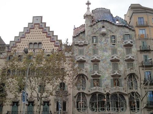 バルセロナ観光 (13)