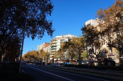 バルセロナ観光 (20)