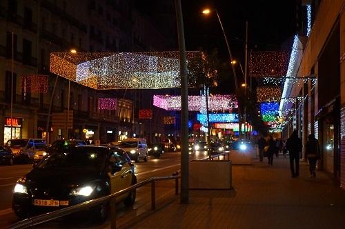 バルセロナ夜 (4)