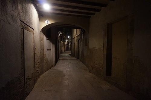 バルセロナ夜 (15)