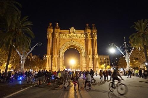 バルセロナ夜 (16)