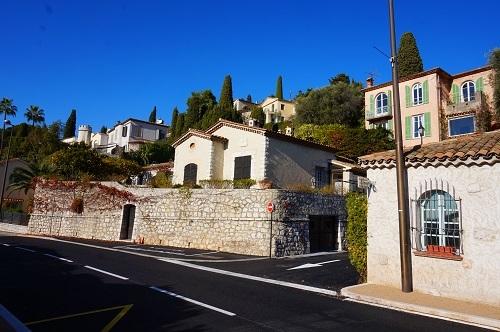 フランスの田舎村 (3)