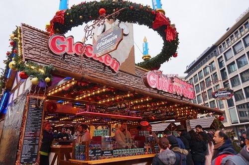 フランクフルトのクリスマスマーケット (7)