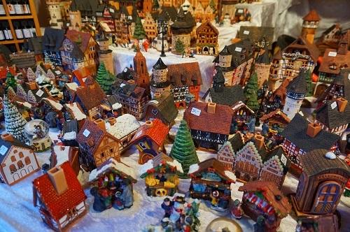 フランクフルトのクリスマスマーケット (12)