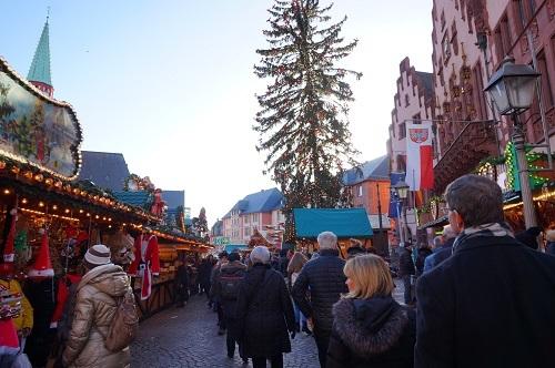 フランクフルトのクリスマスマーケット (17)