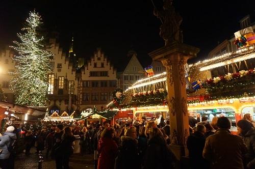 フランクフルトのクリスマスマーケット (20)