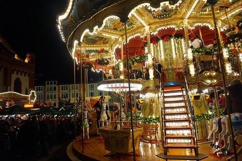 フランクフルトのクリスマスマーケット (21)