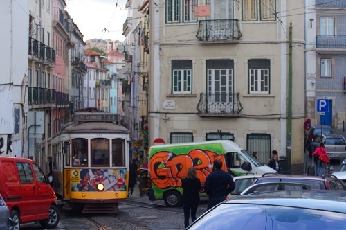 リスボン (2)