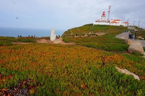 ロカ岬へ (15)