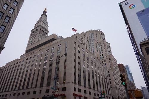 ニューヨーク街歩き1 (24)