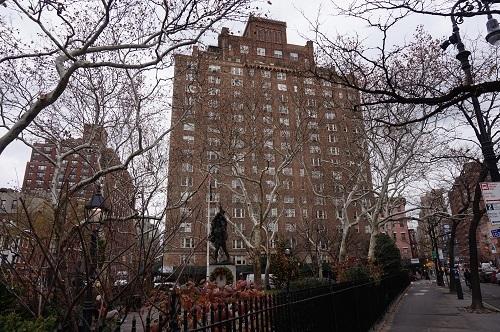 ニューヨーク街歩き1 (5)