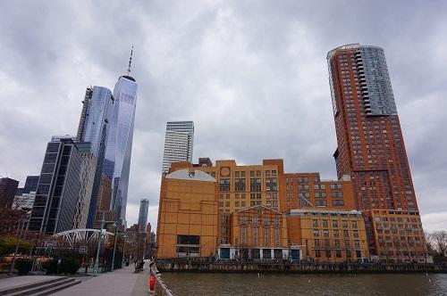 ニューヨーク街歩き1 (7)