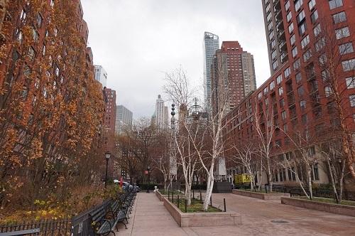 ニューヨーク街歩き1 (9)