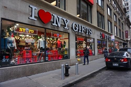 ニューヨーク街歩き1 (17)