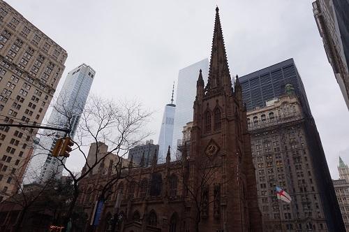ニューヨーク街歩き1 (16)