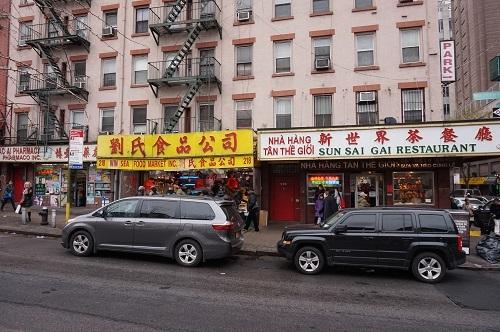 ニューヨーク街歩き1 (19)