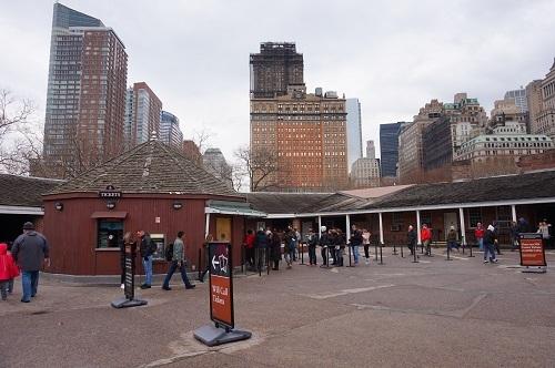 ニューヨーク街歩き1 (11)