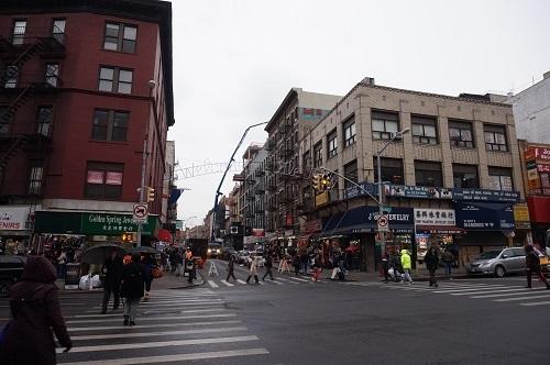 ニューヨーク街歩き1 (20)