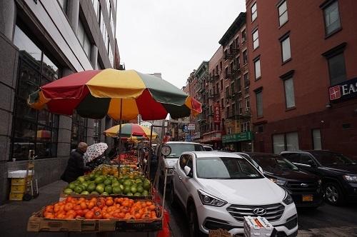 ニューヨーク街歩き1 (21)