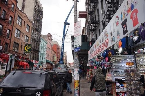 ニューヨーク街歩き1 (22)