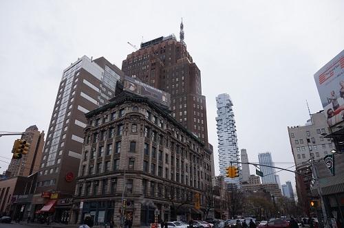 ニューヨーク街歩き1 (23)