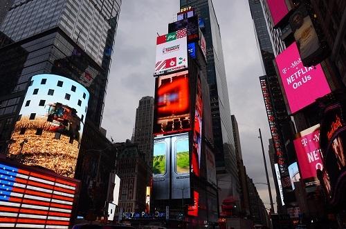 ニューヨーク街歩き2 (2)