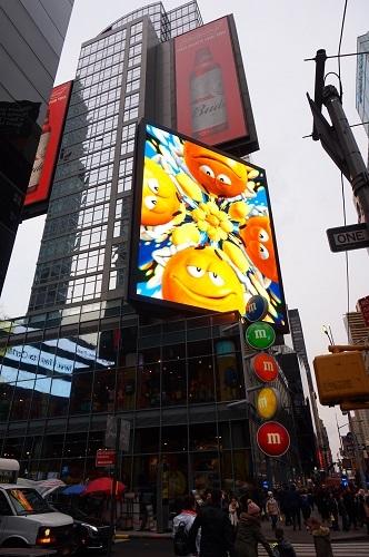 ニューヨーク街歩き2 (8)