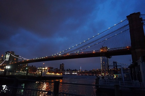 ニューヨーク街歩き2 (11)